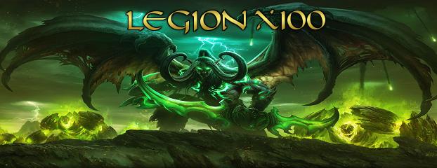 中国服务器 Legion x100 即將开放!